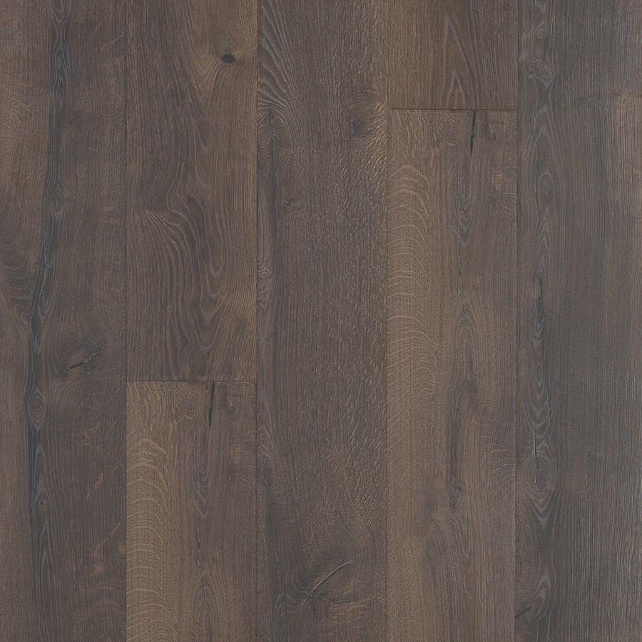 Shop Pergo TimberCraft Gatehouse Oak Wood Planks Laminate Sample At