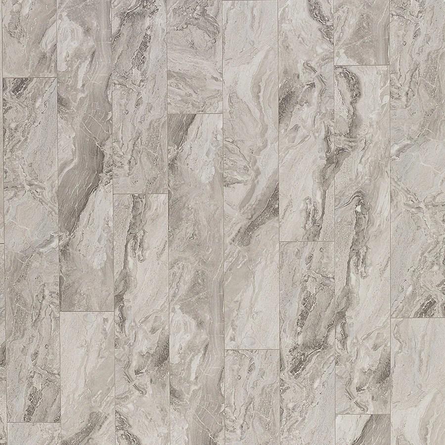 pergo portfolio wetprotect waterproof marengo stone 7 48 in w x 47 24 in l waterproof embossed tile look laminate flooring 22 09 sq ft lowes com
