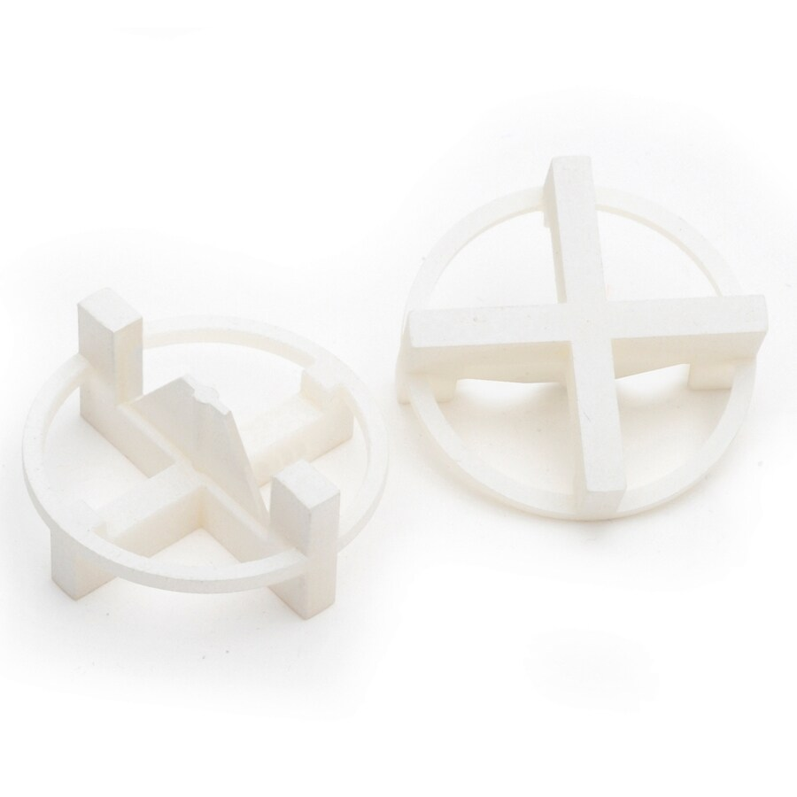 plastic tile spacer in the tile spacers
