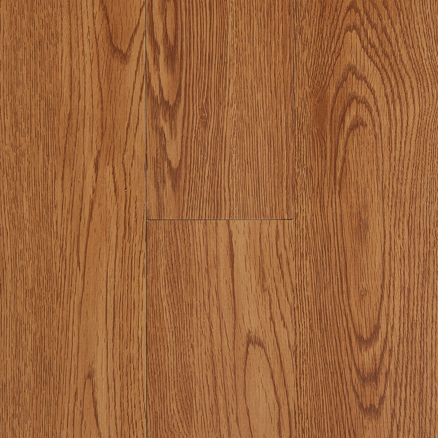 style selections 4 in x 36 in golden peel and stick oak residential vinyl plank