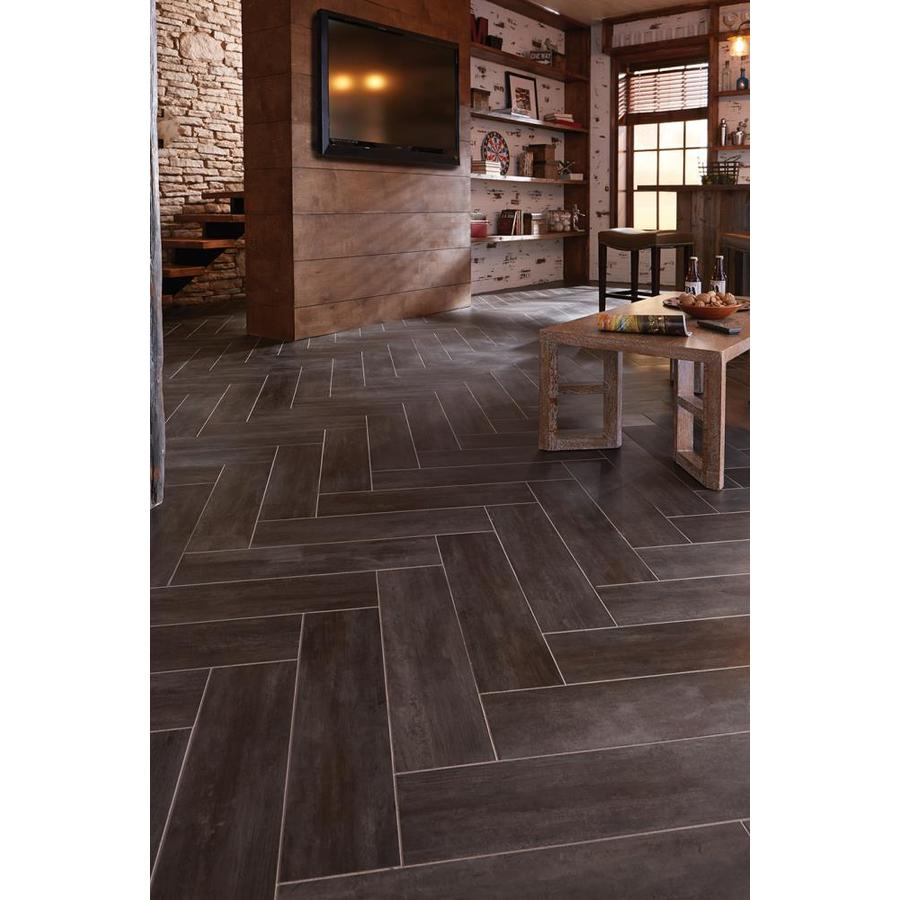 groutable peel and stick vinyl tile