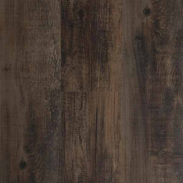 Shop Style Selections 1 Piece 6 in x 36 in Antique Woodland Oak Peel     Style Selections 1 Piece 6 in x 36 in Antique Woodland Oak Peel