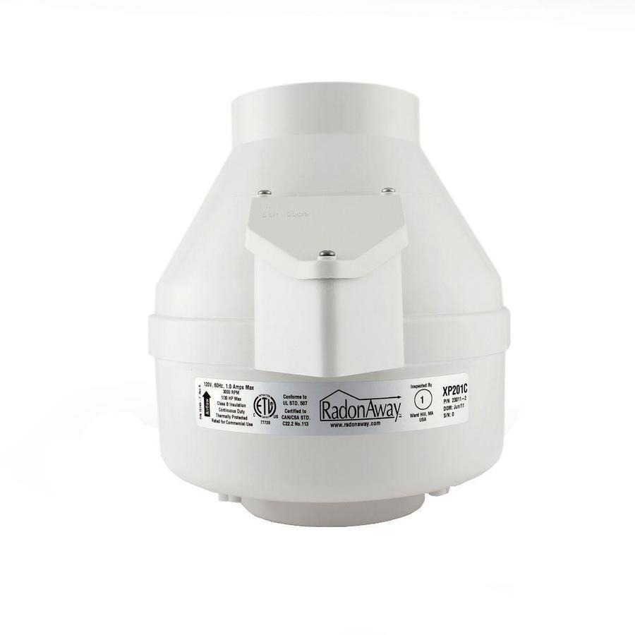 radonaway c series xp201c radon fan