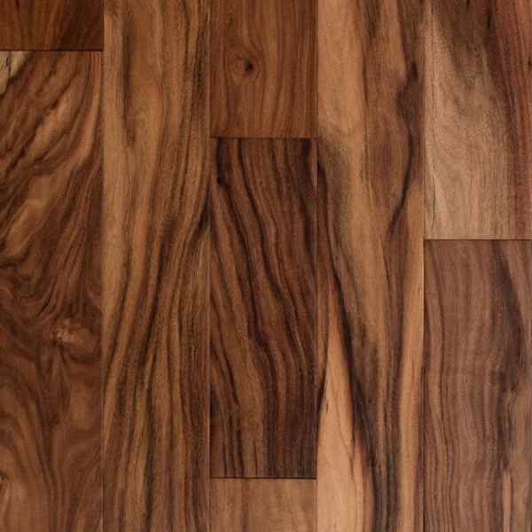 Shop Hardwood Flooring at Lowes com Style Selections 5 in Natural Acacia Engineered Hardwood Flooring  32 29 sq  ft