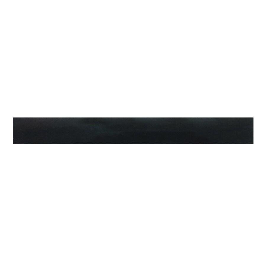 cci 4 in x 36 in black granite indoor outdoor natural granite threshold tile