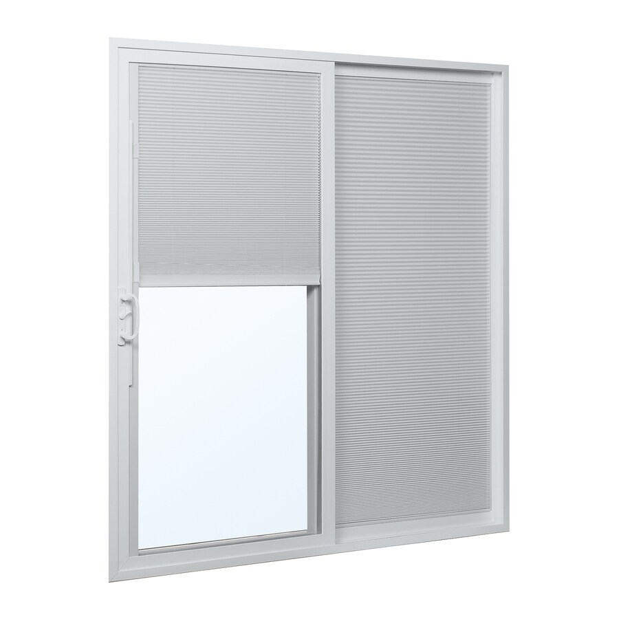 patio doors department at lowes