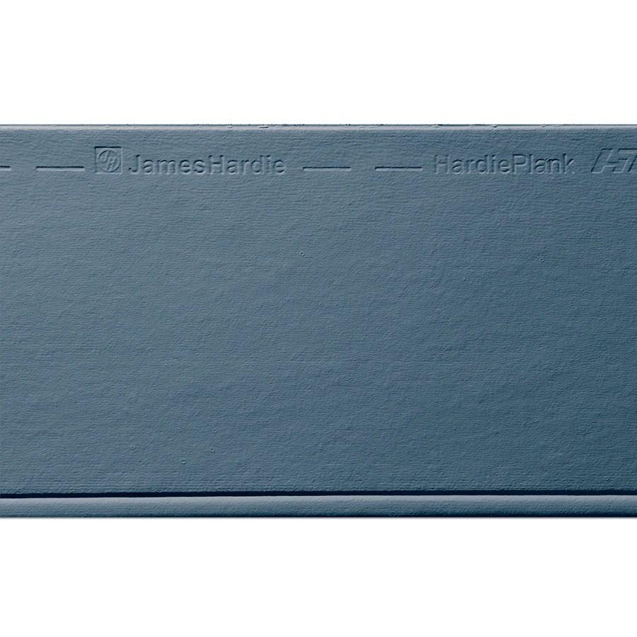 ᐂ James Hardie 8.25-in x 144-in ColorPlus HZ10 HardiePlank Evening ...