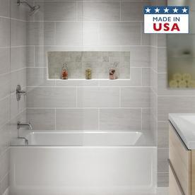 Bathtubs At