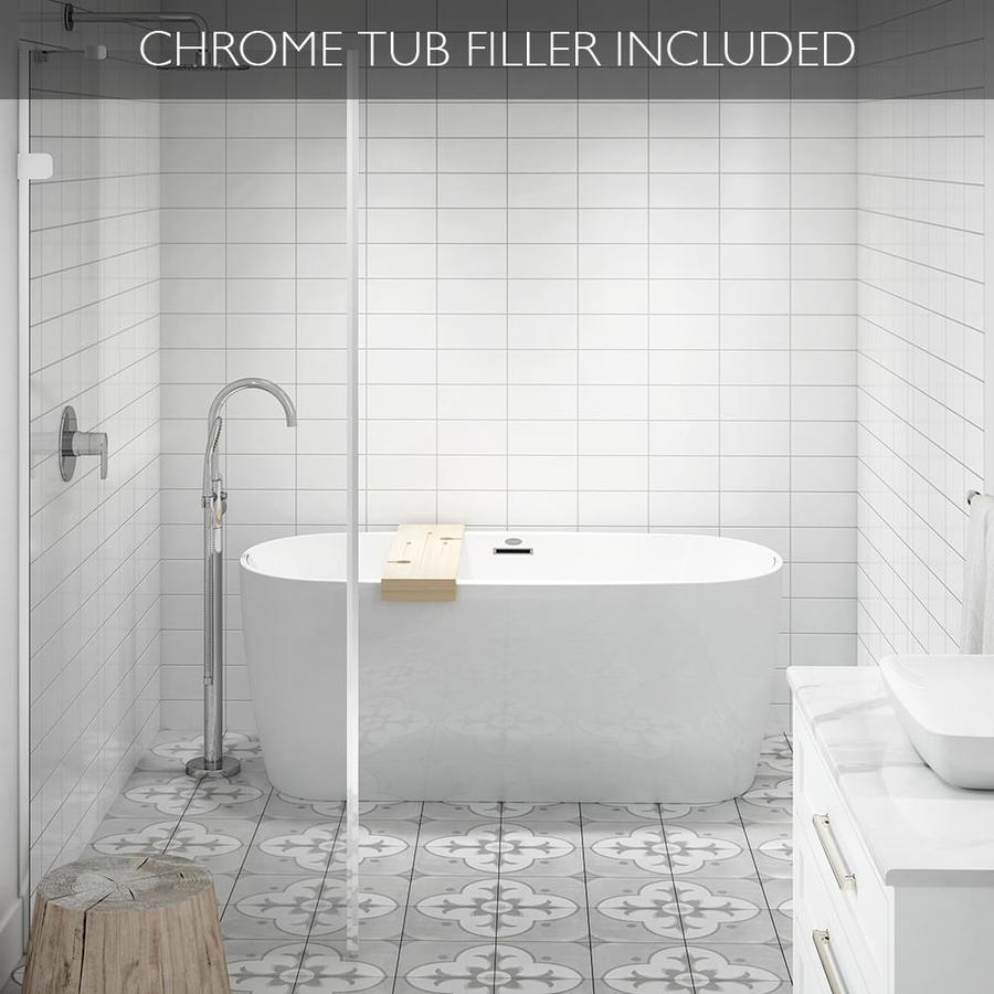 48 Inch Bathtub Shower Combo Roselawnlutheran