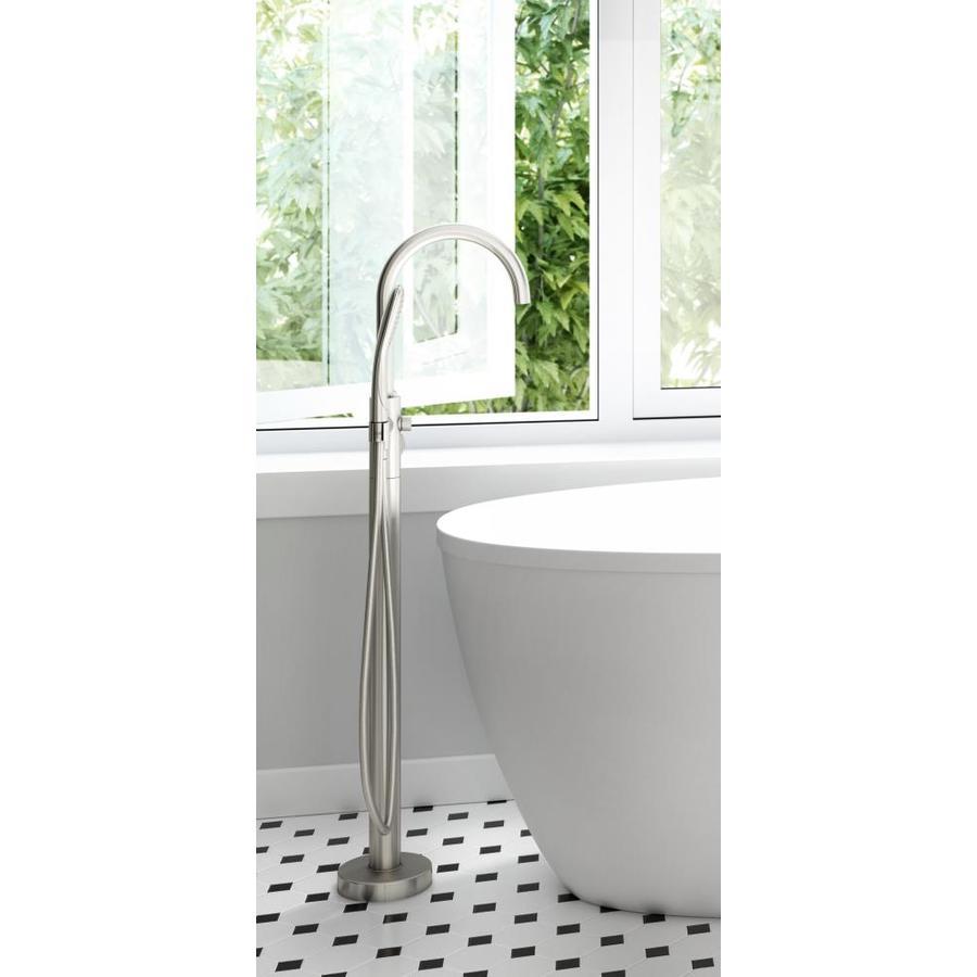 jacuzzi bathtub faucets at lowes com