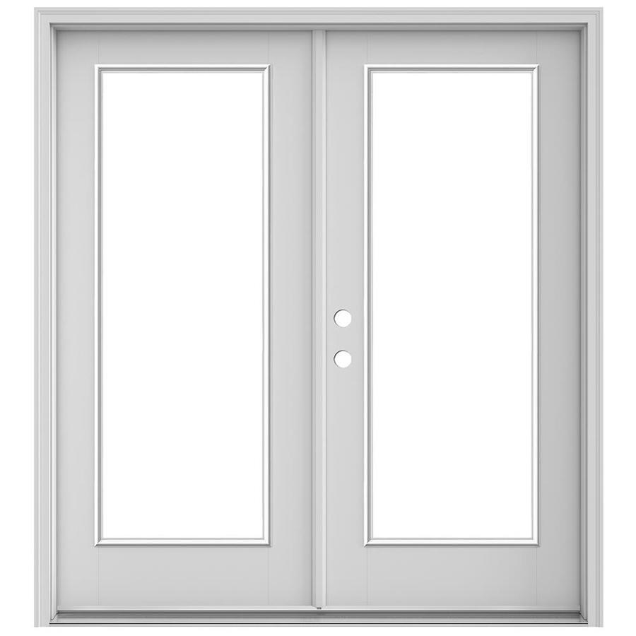 french patio door in the patio doors