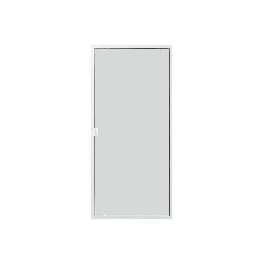 Thermastar By Pella White Aluminum Sliding Screen Door
