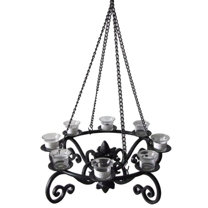 gazebo chandelier solar  chandeliers design, Lighting ideas