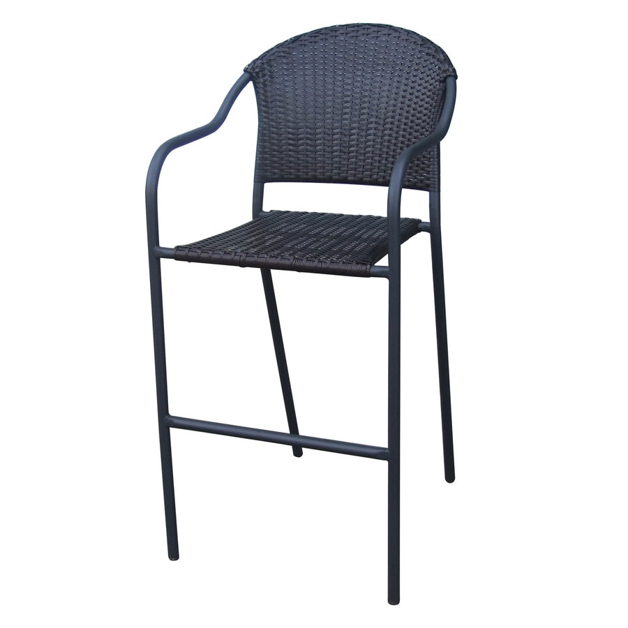 bar stool patio chairs at lowes com