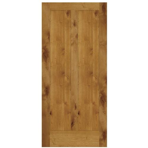 brown solid wood slab door common 32 in x on Bay 32 In X 80 In 32 In Clear 6 Panel Solid id=12558