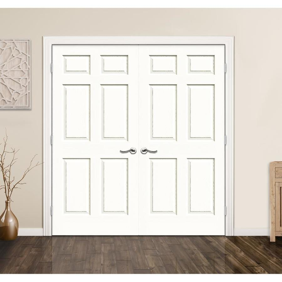 american building supply colonist textured 72 in x 80 in on American Building Supply Colonist Textured Primed 6 Panel id=56322