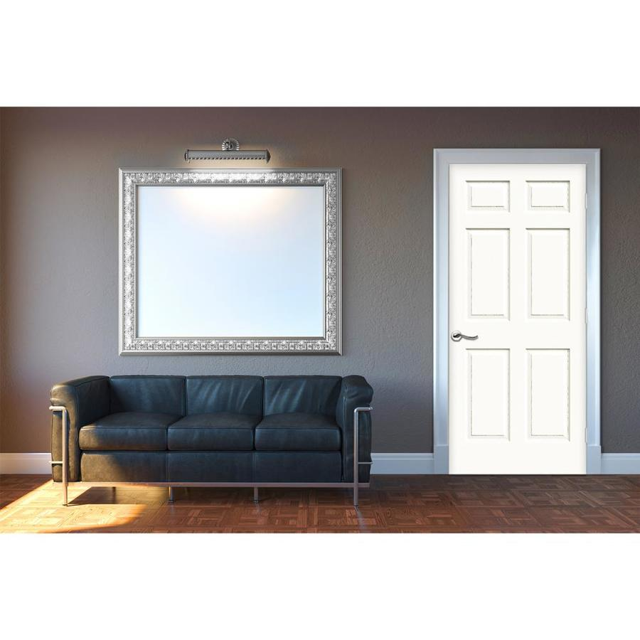 american building supply colonist textured 28 in x 80 in American Building Supply Colonist Textured Primed 6 Panel id=15154