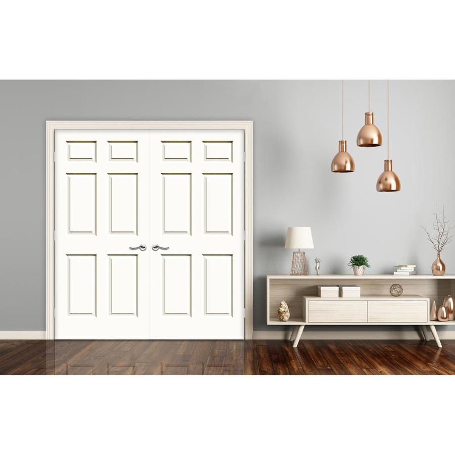 american building supply colonist smooth 56 in x 80 in on American Building Supply Colonist Textured Primed 6 Panel id=45376