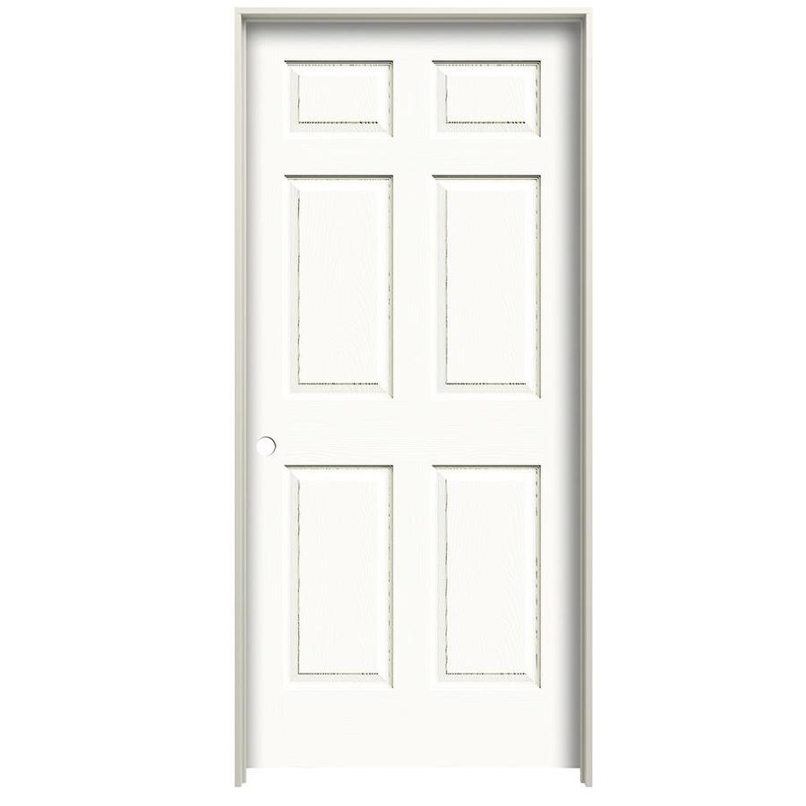 american building supply colonist textured sc primed 6 American Building Supply Colonist Textured Sc 32 In X 80 id=92717