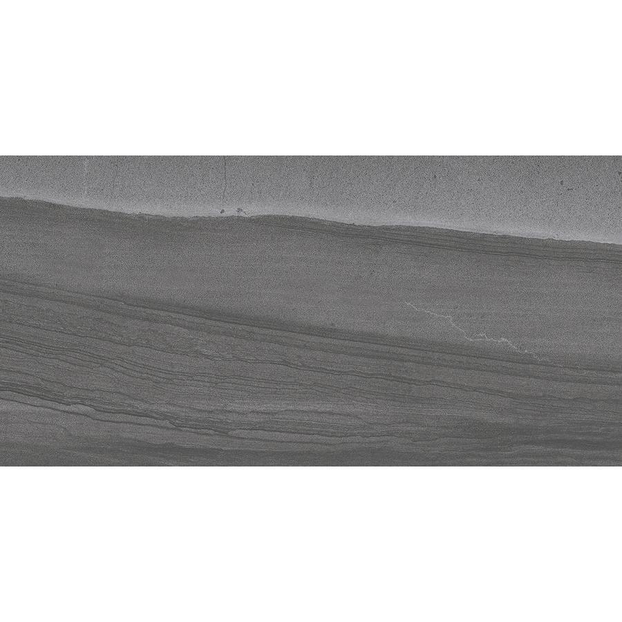 emser sandstorm 6 pack sahara 12 in x 24 in glazed porcelain stone look floor and wall tile lowes com