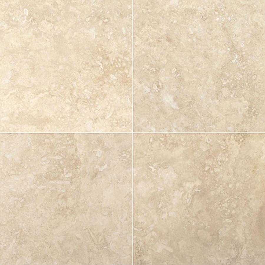 travertine tile at lowes com
