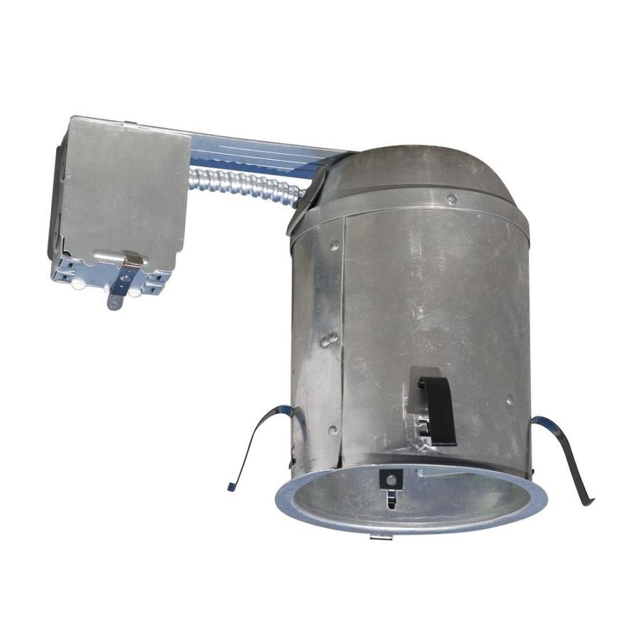 galaxy lighting remodel airtight non ic