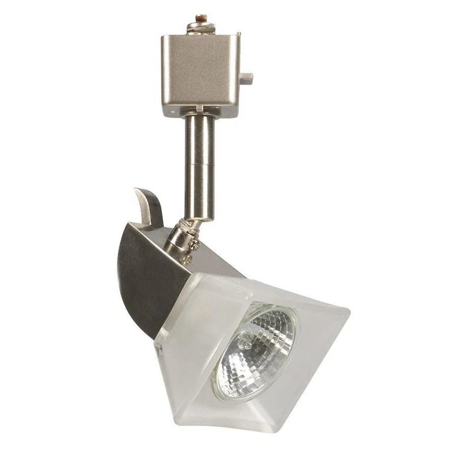 plug in track lighting at lowes com