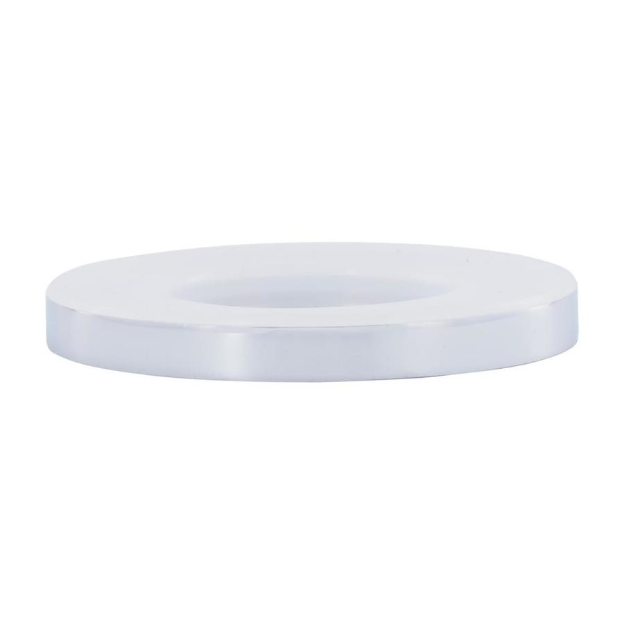 novatto chrome mounting ring for vessel sinks
