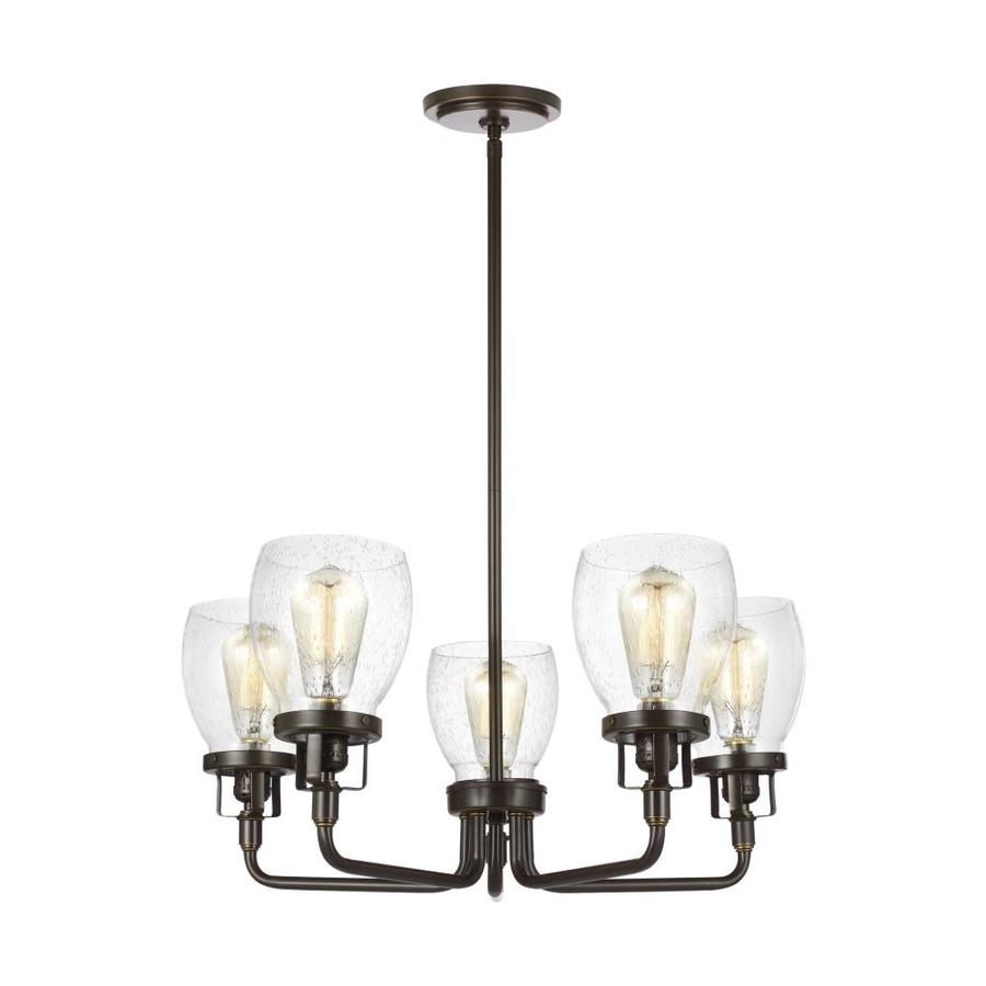 sea gull lighting chandeliers at lowes com