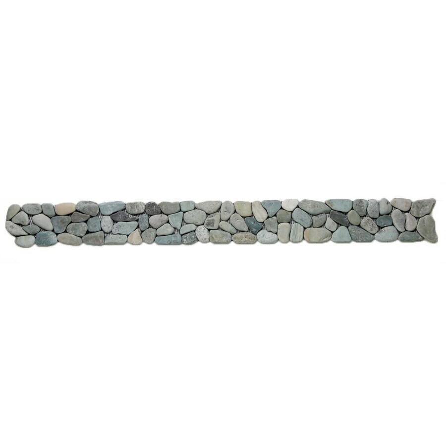 solistone 9 pack river rock pebbles