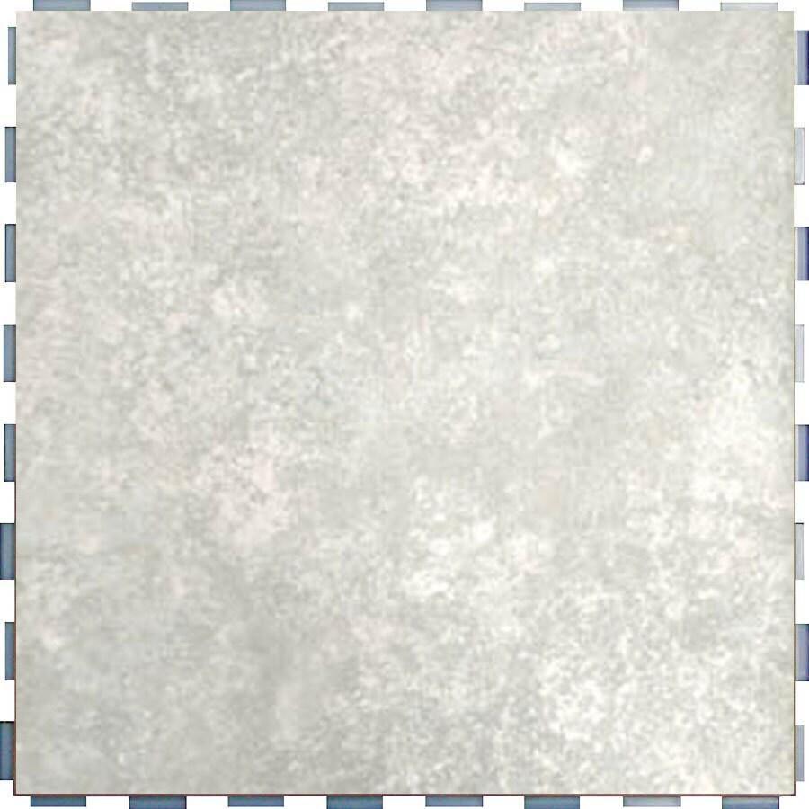 snapstone interlocking 5 pack mist porcelain floor tile common 12 in x 12 in actual 12 in x 12 in