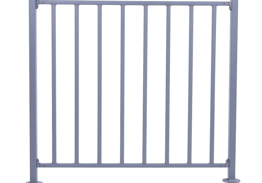 Wrought Iron Stair Railing Kits At Lowes Com   Lowes Rod Iron Railing   Metal   Handrail Lowes   Stair Railings   Lowes Cost   Porch