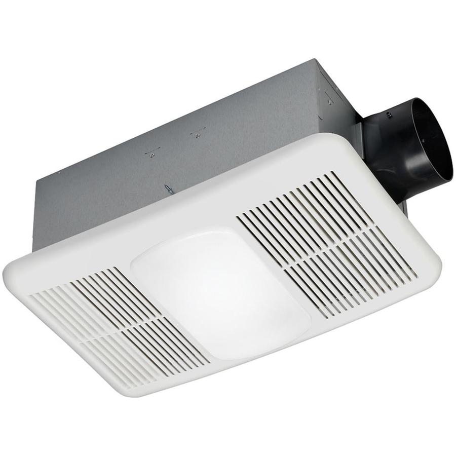 shop utilitech 1,300-watt bathroom heater at lowes