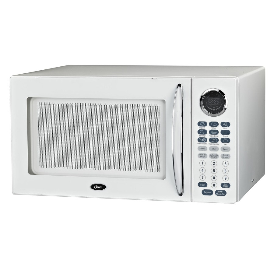 oster 1 2 cu ft countertop microwave