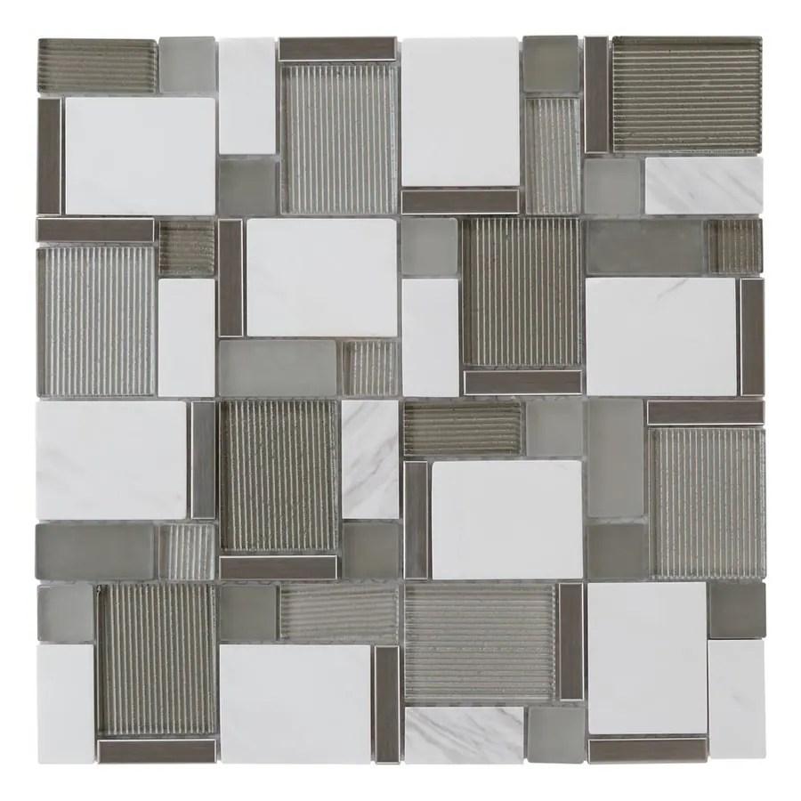 allen roth essentials modern cubes 12