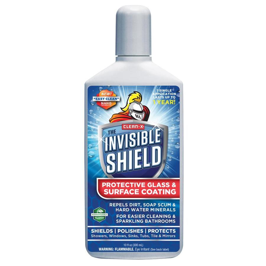 Shop Clean X Invisible Shield Protective Glass Amp Surface