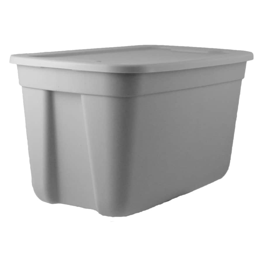 Simple 100 Gallon Clear Storage Bins - 847170001785  Trends_855720.jpg