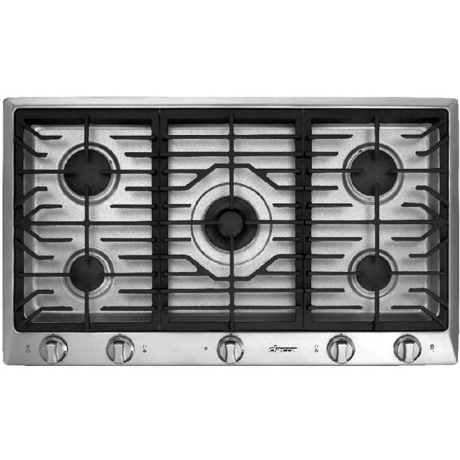 Dacor Distinctive Dr30d Dual Fuel Range