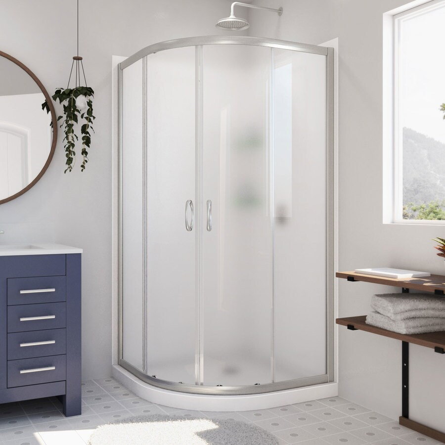 Shower Stalls Enclosures At Lowes Com
