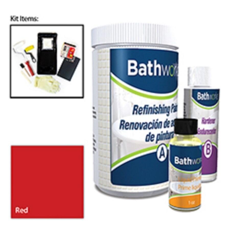 Shop Bathworks 20 Fl Oz Tub And Tile Repair At