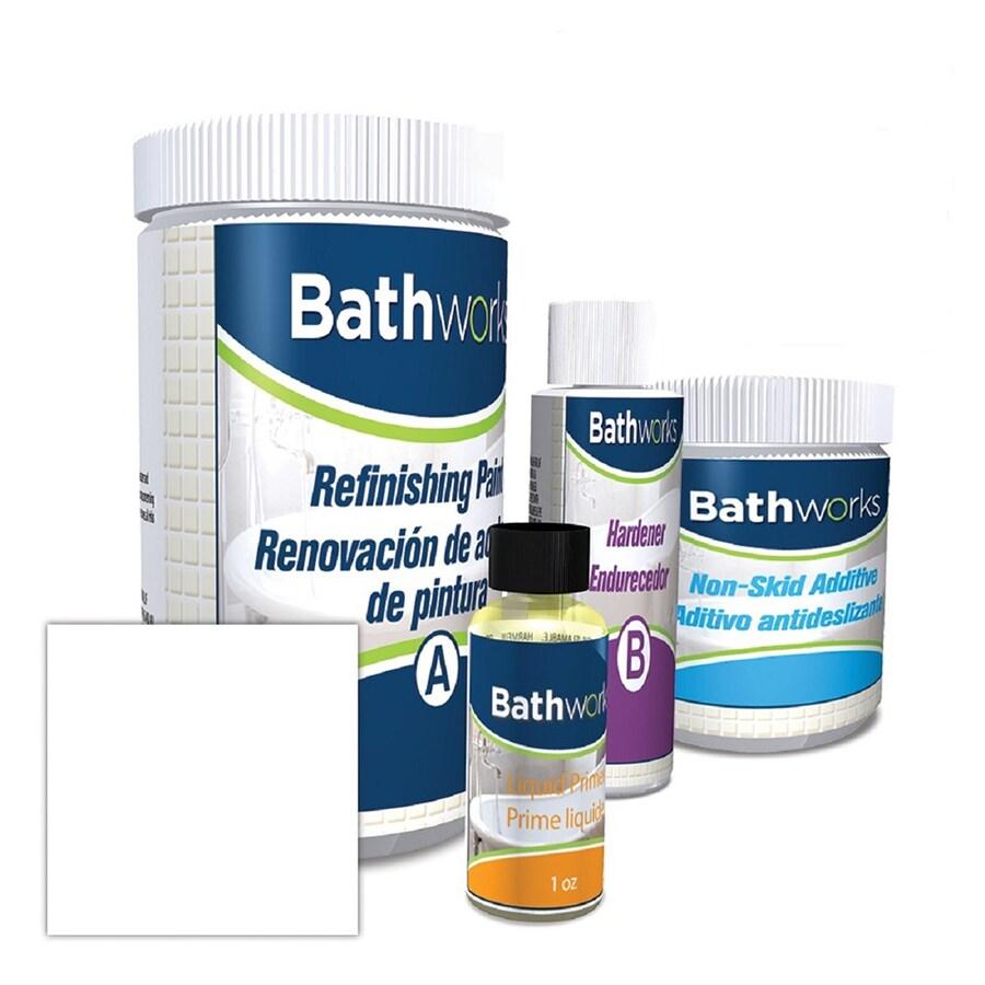 Shop Bathworks 22 Fl Oz Tub And Tile Repair At