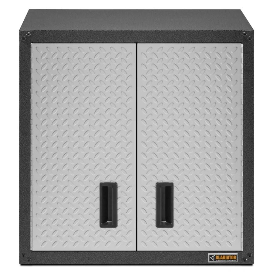 gladiator storage organization at
