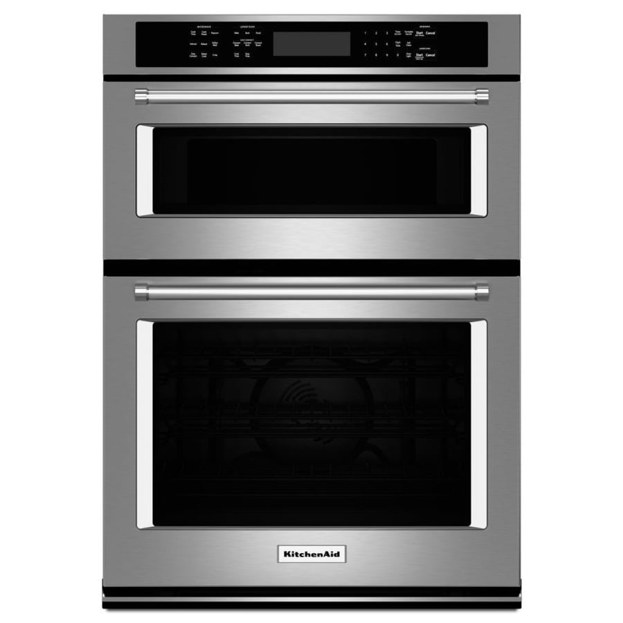 30 inch microwave wall oven