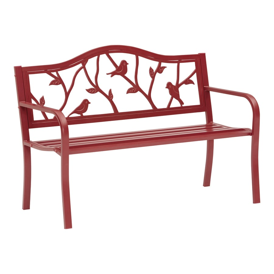 patio bench in the patio benches
