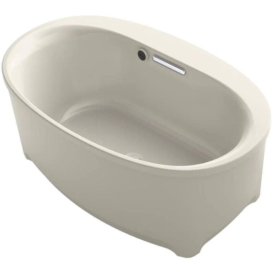 Center Drain Bathtub 28 Images Shop Barclay 71 In