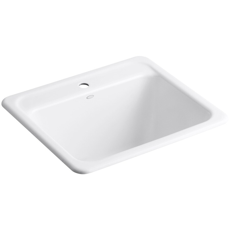 kohler utility sinks faucets at lowes com