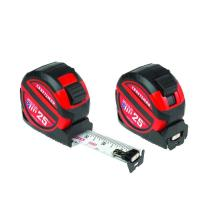 CRAFTSMAN 2-Pack 25-ft Magnetic Tape Measure