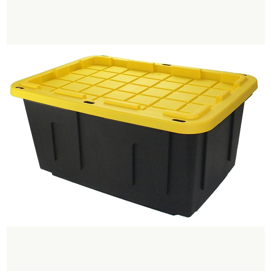 Top 100 Gallon Clear Storage Bins - 899441002823  Image_403828.jpg