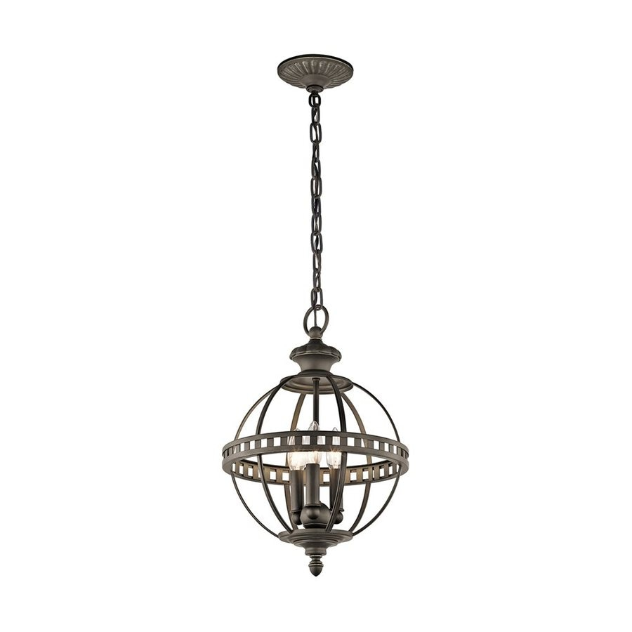 Bronze Pendant Light Lowes