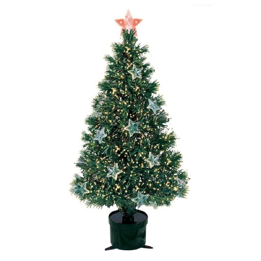 3 Piece Artificial Christmas Trees
